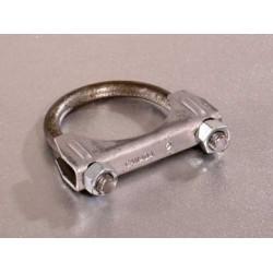 """2.5"""" - 63mm (rustfri stål)"""