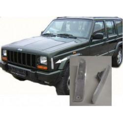 Hvide sideblink til Jeep Cherokee