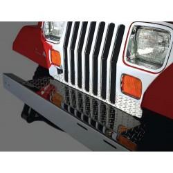 Grillcover til Jeep Wrangler YJ