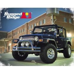 Jeep CJ og Wrangler katalog