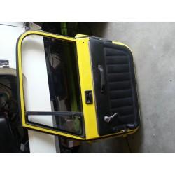 Heldøre til Jeep CJ7 og Wrangler