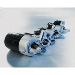 Starter 2.5L AMC 83-86