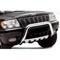 Front bumper 80mm
