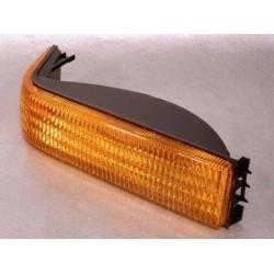 Lygte i grill højre orange 92-98