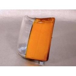 Sideblink venstre orange 92-98