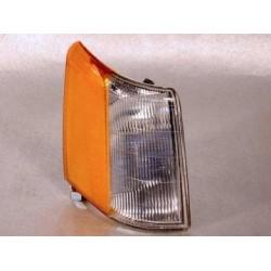 Sideblink højre orange 92-98