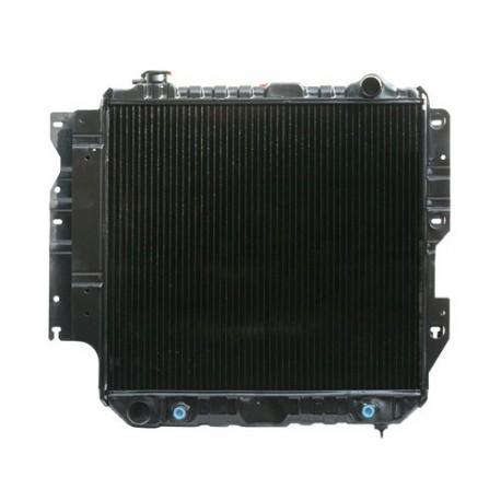 Køler 2.5L 87-95