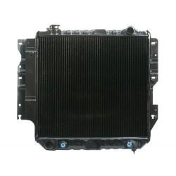 Køler 2.5L 96-98