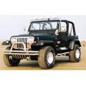 Jeep Wrangler YJ 1987-95