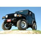 Jeep Wrangler TJ 1996-06