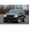 Jeep Grand Cherokee WH/WK