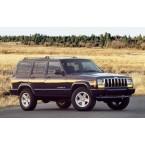 Jeep Cherokee foraksel