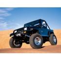 Jeep YJ hævesæt